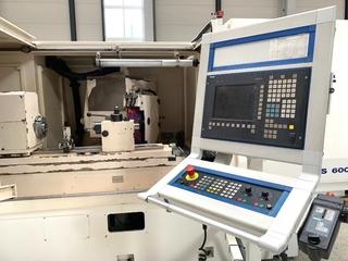 Grinding machine Geibel & Hotz RS 600 CNC-1