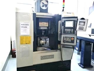 Milling machine Gentiger GT 45 - 5AX (3 + 2), Y.  2011-3