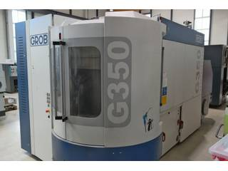 Milling machine Grob G350-0
