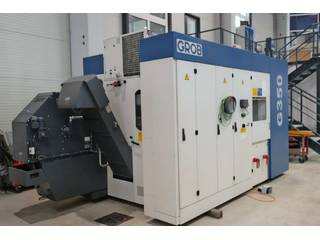 Milling machine Grob G350-1