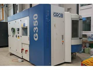 Milling machine Grob G350-2