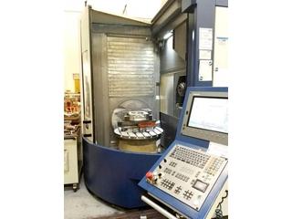 Milling machine Grob G 550, Y.  2011-1