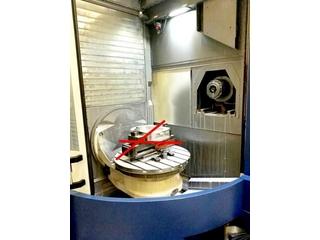 Milling machine Grob G 550, Y.  2011-2