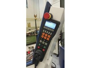 Milling machine Grob G 550, Y.  2011-4