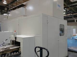 Gear machine Grob ZRM 12 NC DR A890 Kaltwalzmaschine/coldforming-2