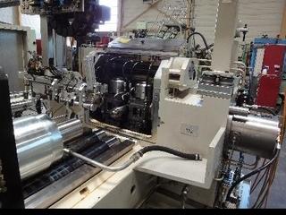 Gear machine Grob ZRM 12 NC DR A890 Kaltwalzmaschine/coldforming-4