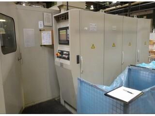 Gear machine Grob ZRM 12 NC DR A890 Kaltwalzmaschine/coldforming-3