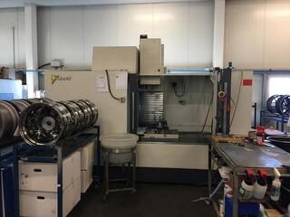 Milling machine Hüller Hille CFV 1300-0
