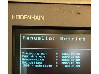 Milling machine Hüller Hille CFV 1300-3