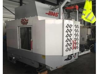 Milling machine Haas HS 1 RPHE-1