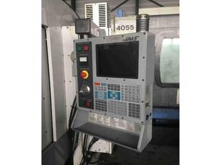 Milling machine Haas HS 1 RPHE-3