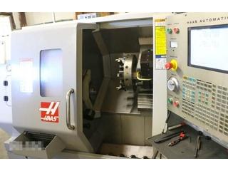 Lathe machine Haas SL 20-1