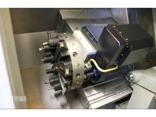 Lathe machine Haas SL 20-2