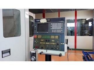 Lathe machine Hankook VTB 125 - 1250-3