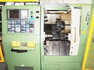 Lathe machine Hardinge Conquest T 42 SP-1