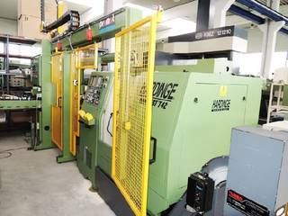 Lathe machine Hardinge Conquest T 42 SP-2