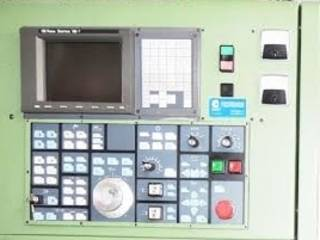 Lathe machine Hardinge Conquest T 42 SP-3