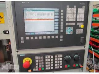 Milling machine Bridgeport VMC 450 P3, Y.  2005-3