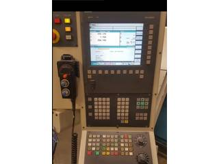 Milling machine Hardinge VMC 1500 P3, Y.  2007-1