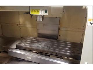 Milling machine Hardinge VMC 1500 P3, Y.  2007-2