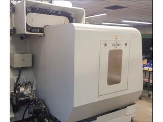 Milling machine Hardinge VMC 1500 P3, Y.  2007-5