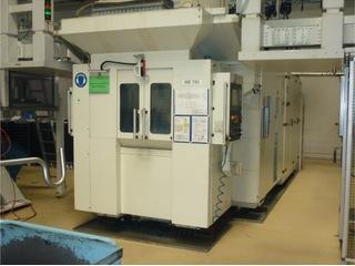 Milling machine Heller MCT 160-0