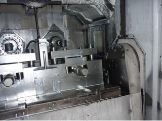 Milling machine Heller MCT 160-1