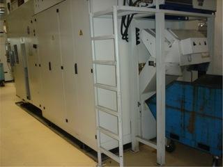 Milling machine Heller MCT 160-2