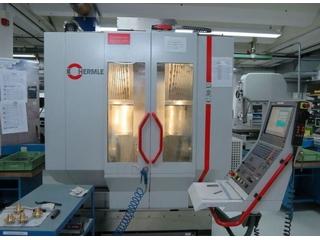 Milling machine Hermle C 30 U-7