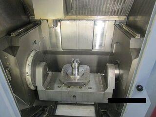 Milling machine Hermle C 30 UP, Y.  2007-1