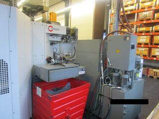 Milling machine Hermle C 30 UP, Y.  2007-4