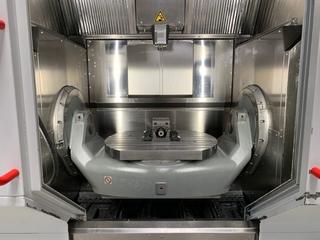 Milling machine Hermle C 42 U dynamic, Y.  2016-2
