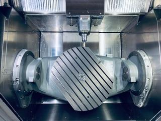 Milling machine Hermle C 42 U dynamic, Y.  2016-5