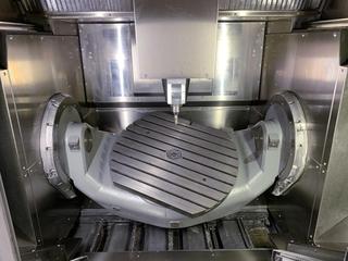 Milling machine Hermle C 42 U dynamic, Y.  2016-6