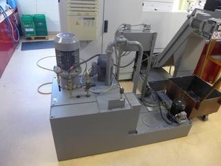 Milling machine Hermle C 600 U-3