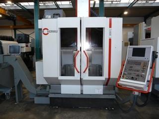 Milling machine Hermle C 800 U-7