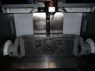 Milling machine Hermle C 800 U-3