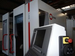 Milling machine Hermle C 800 U-8