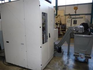 Milling machine Hermle C 800 U-10