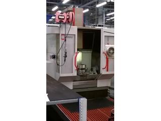 Milling machine Hermle C 800 U, Y.  2000-1