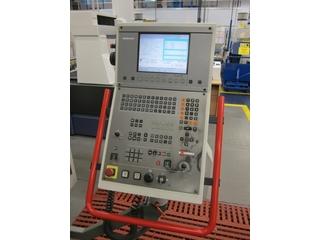 Milling machine Hermle C 800 U, Y.  2000-4