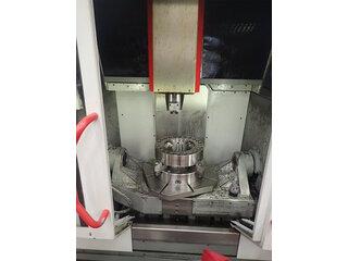 Milling machine Hermle C 800 U, Y.  2000-2