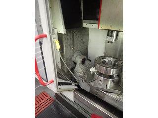 Milling machine Hermle C 800 U, Y.  2000-5