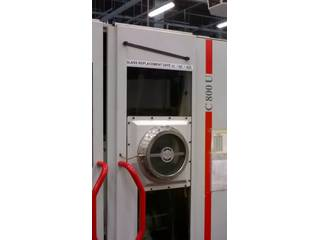 Milling machine Hermle C 800 U, Y.  2000-7