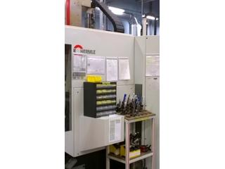 Milling machine Hermle C 800 U, Y.  2000-10