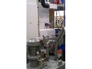 Milling machine Hermle C 800 U, Y.  2000-11