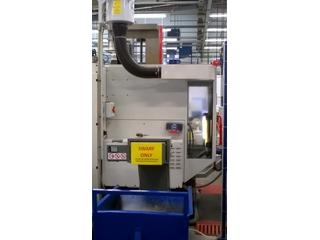 Milling machine Hermle C 800 U, Y.  2000-12