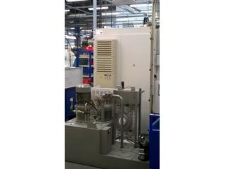 Milling machine Hermle C 800 U, Y.  2000-13