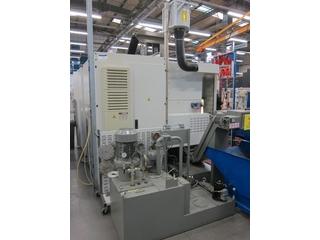 Milling machine Hermle C 800 U, Y.  2000-14
