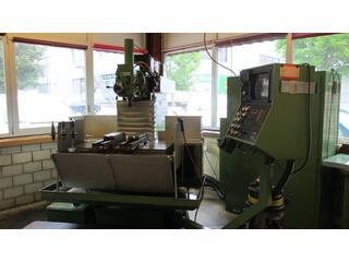 Milling machine Hermle UWF 1000-1